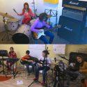AusgebuchtWOW Musik-Feriencamp